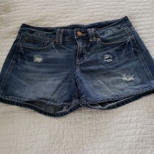 Women's Gap shorts size 6